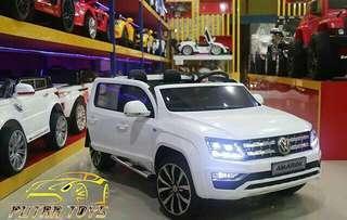 Mobil Aki Type :VW AMAROK 2WD