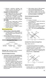 Hwa Chong JC H2 Economics Notes + TYS A level paper model essays