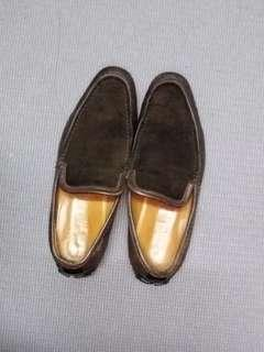 Gucci Loafer/Driving Shoes