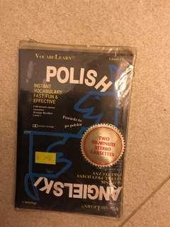 🚚 Polish Language Learning