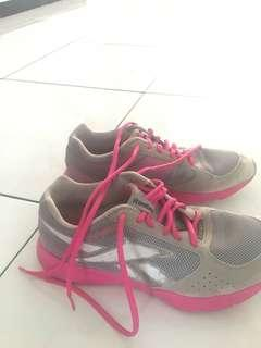 Reebok Original Get Your Pink On