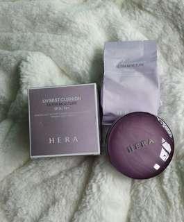 Hera UV Mist Cushion