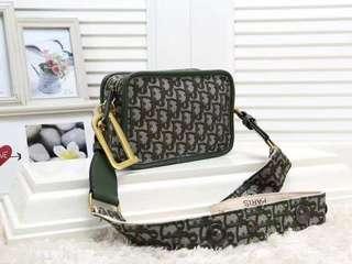 🚚 DQuake Fashion Bag