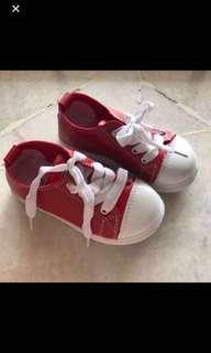Shoe 2-3 years #MFEB20