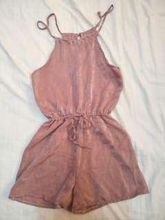 Softpink Playsuit/Romper