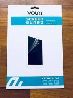 "Vouni iPad 9.7"" screen protector. BNIB"