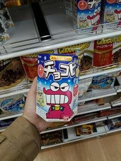 🚚 蠟筆小新牛奶餅乾(期間限定口味✨)