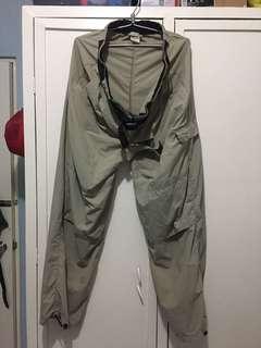 Exoficcio trekking pants