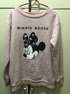 Mickey Mouse Sweater shirt