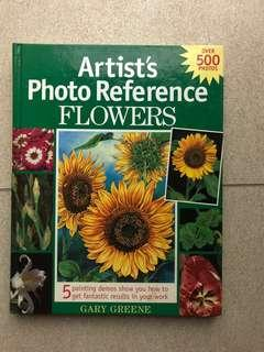 🚚 Artist's Art Any Media Photo Reference - Flowers Photos by Gary Greene
