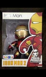 Mighty Muggs Iron Muggs