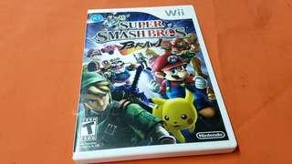 Wii  孖寶兄弟    game  MADE IN USA 正版碟