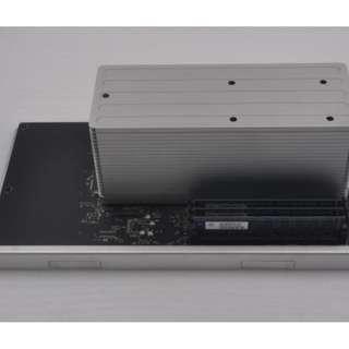 Mac Pro 2009 MB871 CPU Processor Tray