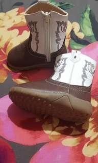 Baxter boots