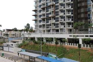 High Park Residences Carpark for Rent