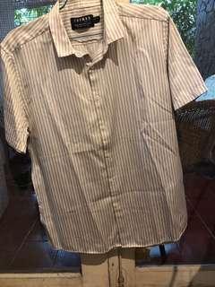 Topman stripes shirt