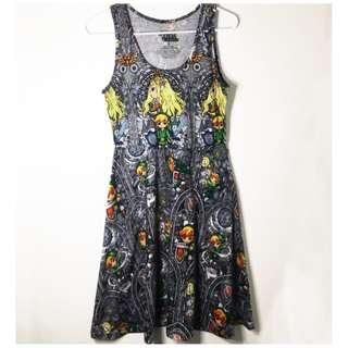 RARE Authentic ZELDA Dress!!!