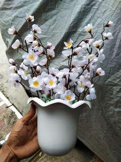 Bunga sakura dinding seperti asli 29c61004f7