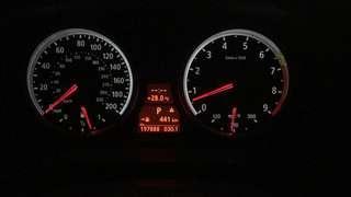 Genuine BMW M5 Speedometer Retrofit for E60
