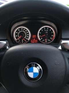 Genuine BMW M3 Speedometer Cluster Retrofit for E90 E92