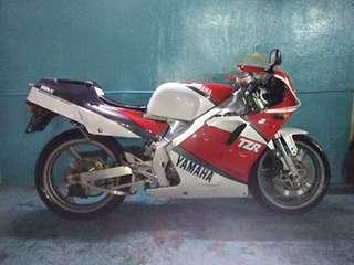 TZR 250 3ma
