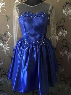 Gown (cocktail)