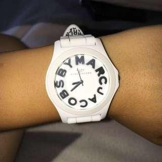 Marc Jacobs Analog Watch