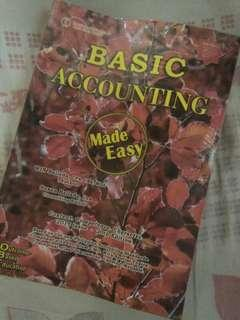 Basic Accounting (by Win Ballada)