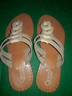 Marikina made sandal