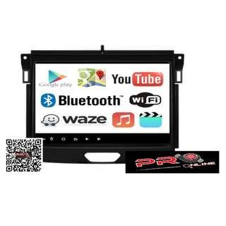 FORD RANGER T7 ANDROID PLAYER WITH CAMERA
