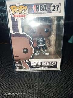 Funko Pop! Kawhi Leonard