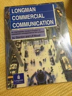 Lineman Commercial Communication #我要賣課本