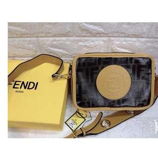 FENDI SLING BAG on SALE