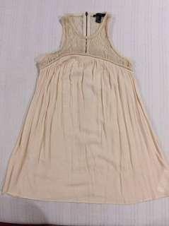 Forever 21 Loose Halter Dress