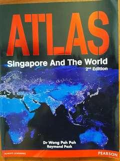 🚚 Atlas Textbook