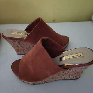Wedges Marie Claire size 38