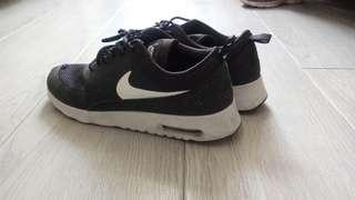 Nike Air Max Thea (Black)
