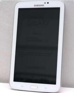 Samsung Galaxy Tab 3 only WIFI