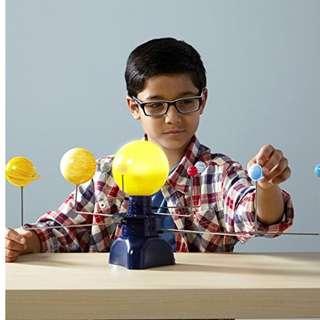 Solar System 太陽系玩具