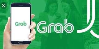 Grab credit up to 6% off