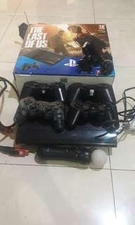 PS 3 No JailBreak!! LANGKA