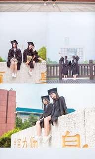 🎓畢業相寫真 成長紀錄 約拍/跟拍 攝影服務 (全港至抵、至平)