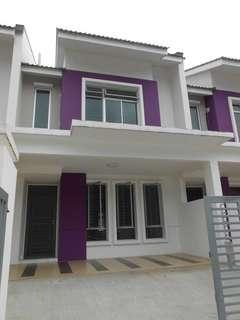 🚚 Terrace House in Johor Bahru for Sale / Rent