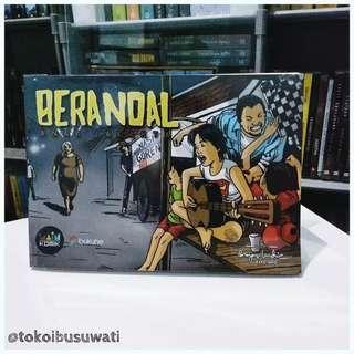 Berandal - Bayu Indie