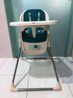 Mamas & Papas Baby High Chair