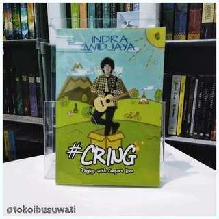 CRING - Indra Widjaya