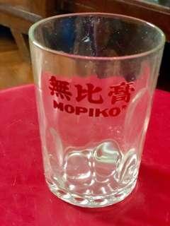 Vintage Mopiko Glass
