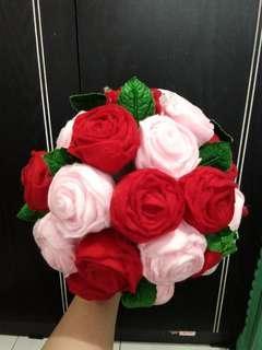 Handbouquet Bouquet flowers Bunga
