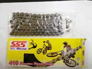 SSS Bicycle Chain 98L (410)