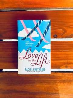 Love on the Lifts Rachel Hawthorne
